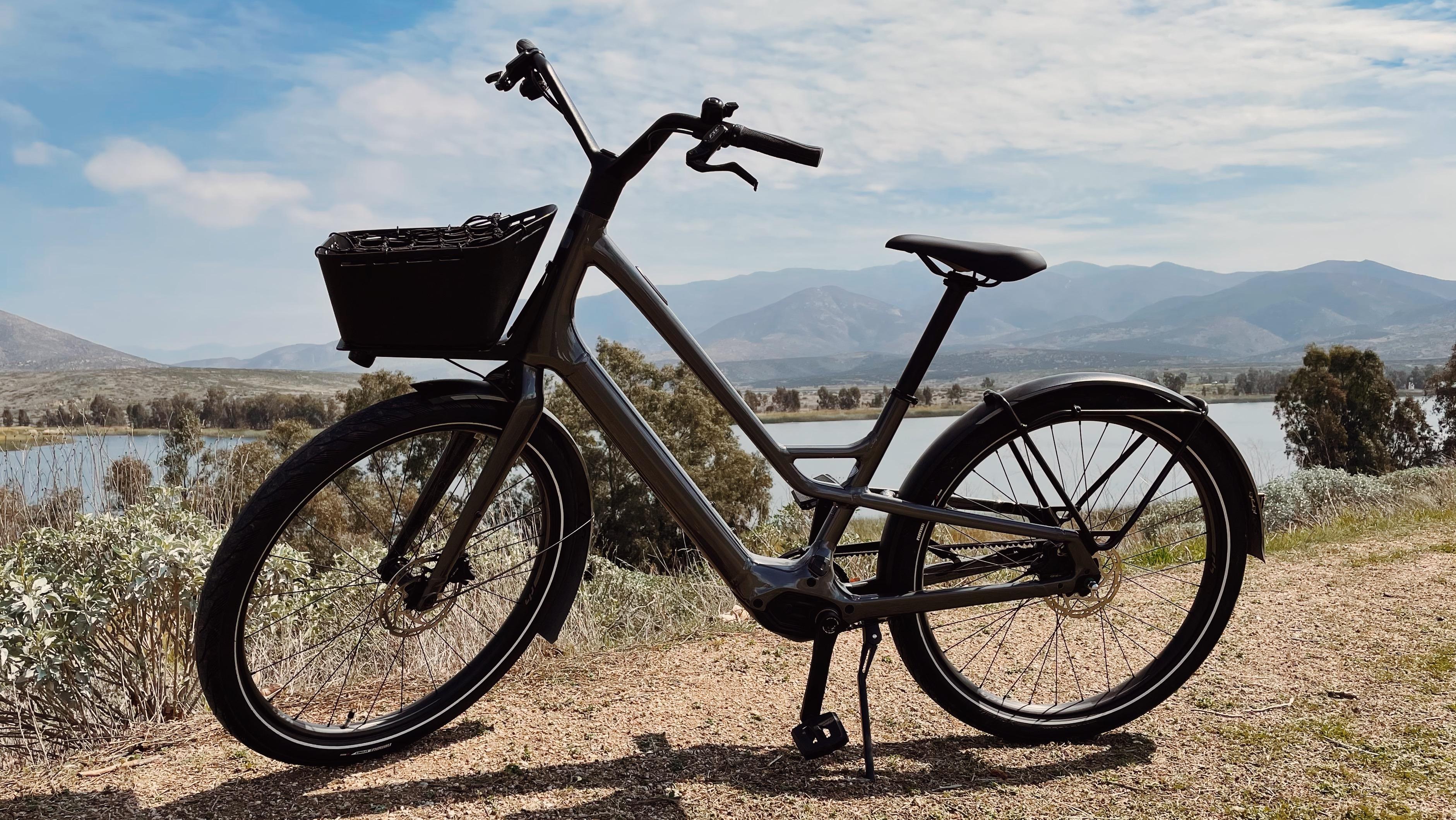 Turbo Como SL e-bike
