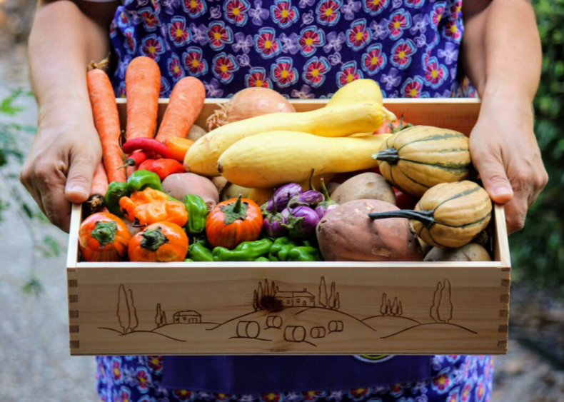 CSAs across the US are waning in popularity