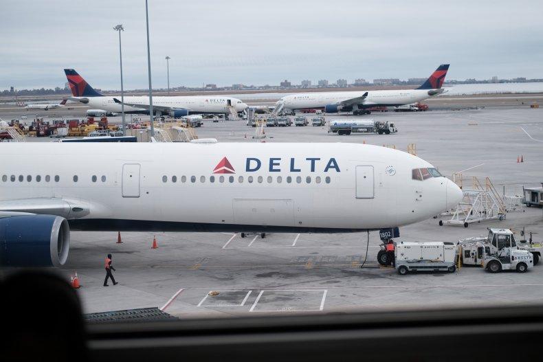 Delta boycott
