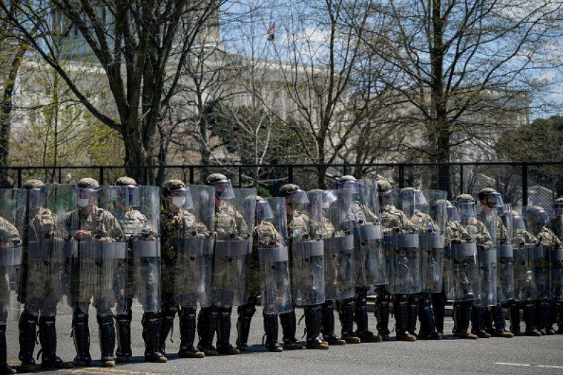 Capitol National Guard