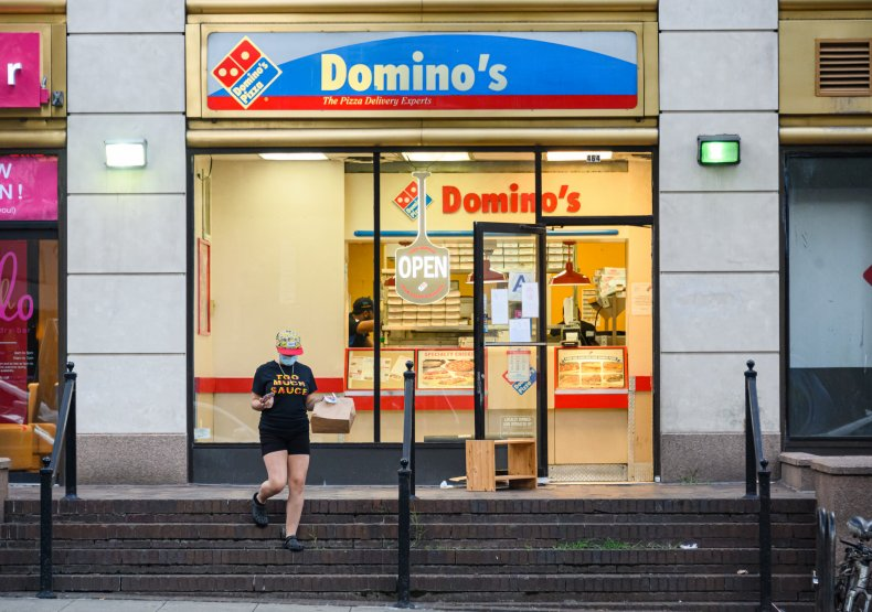fast food minimum wage $15 restaurant