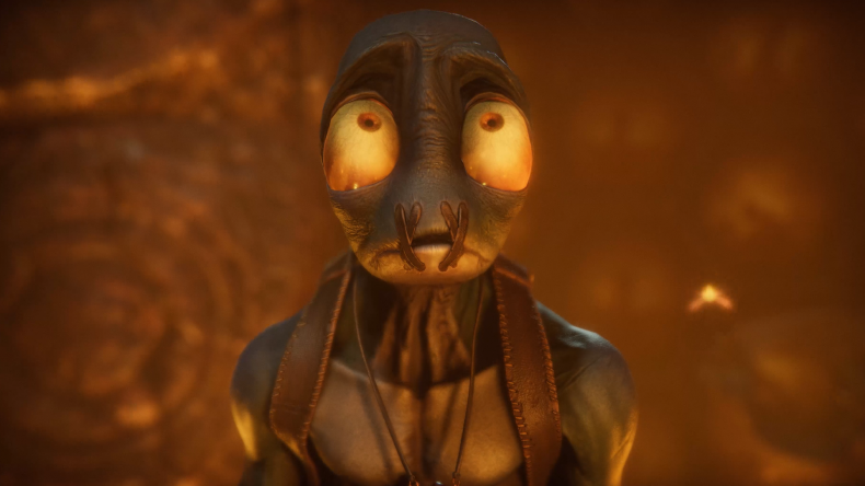 oddworld soulstorm abe