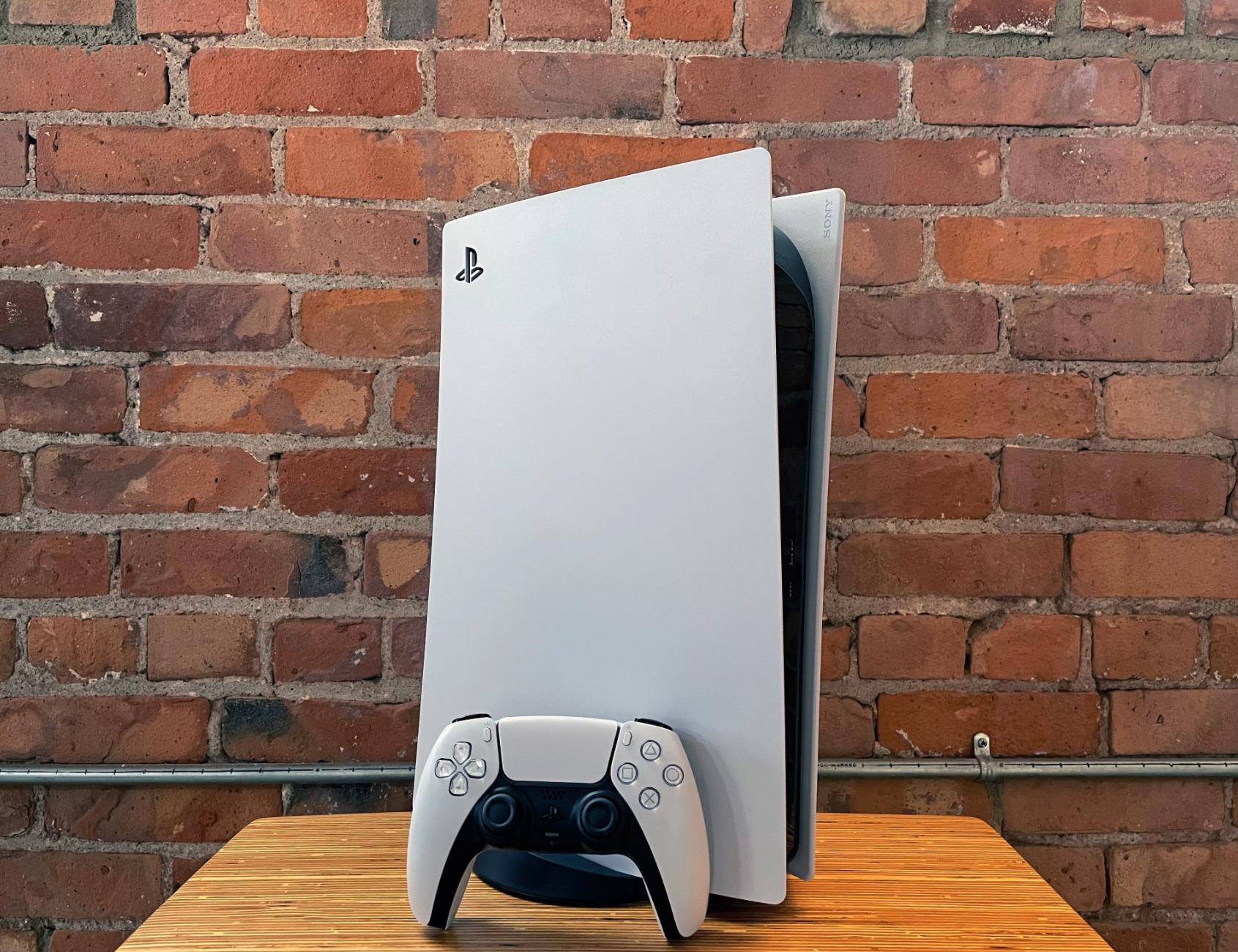PS5 Restock updates April
