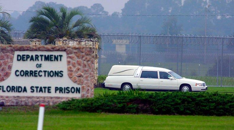 Florida, Prison