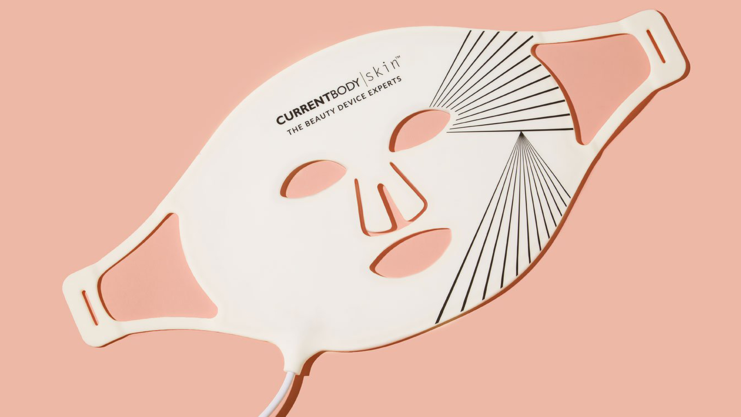 CurrentBody LED Light Therapy Mask