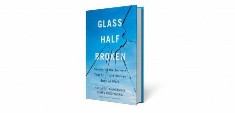 PER_Glass Half Broken Book