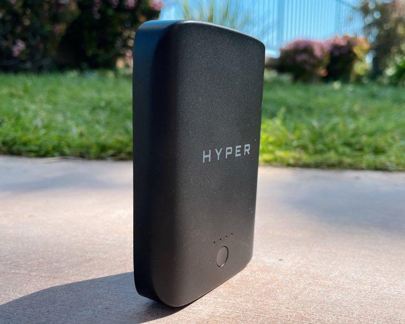 Hyper HyperJuice battery pack