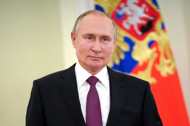 Mikhail Klimentev/Sputnik/AFP