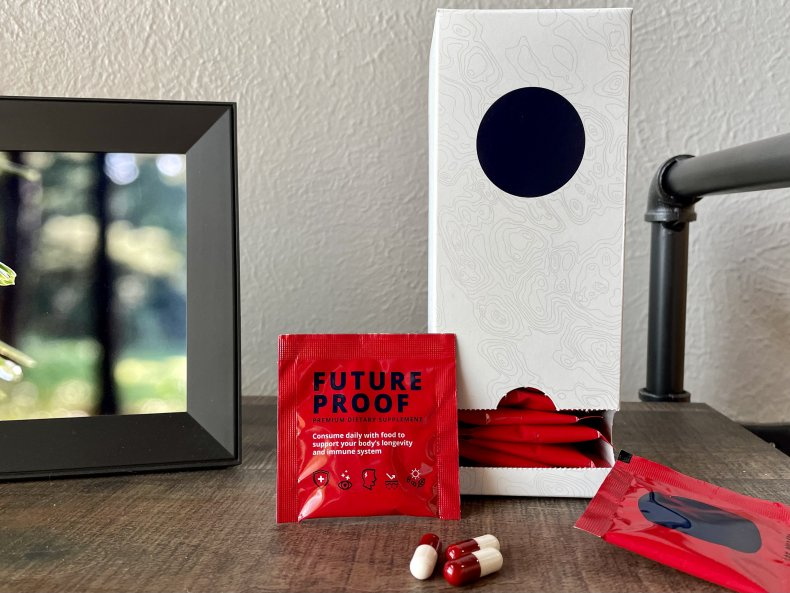 Future Proof Vitamins Review