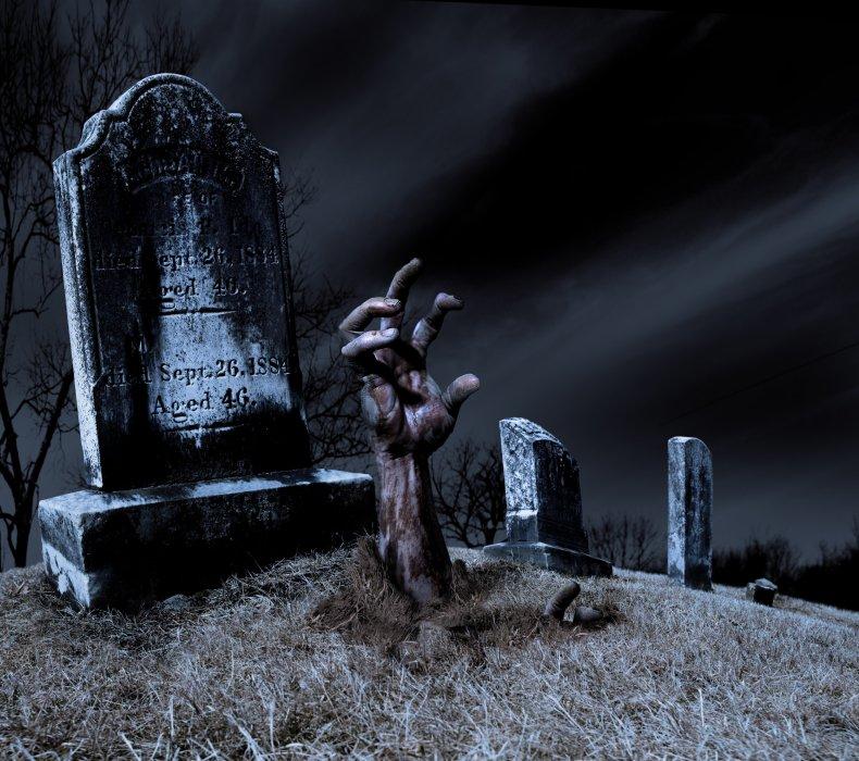 Zombie Apocalypse Jim Bakker Steve Quayle Conspiracy