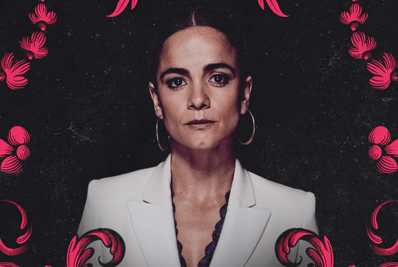 queen of the south season 5 streaming