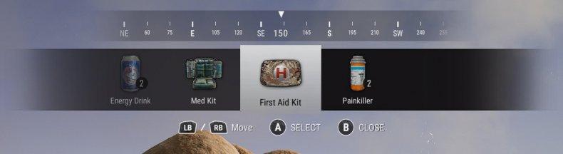 pubg update 165 patch notes wheel widget