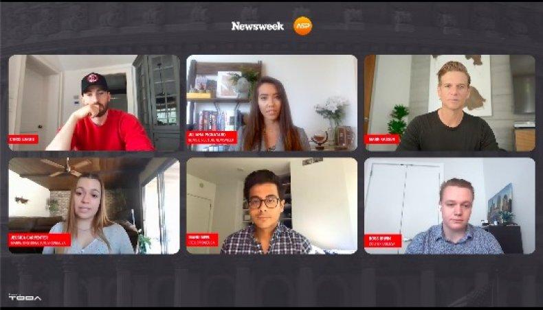 bridgeUSA newsweek ASP