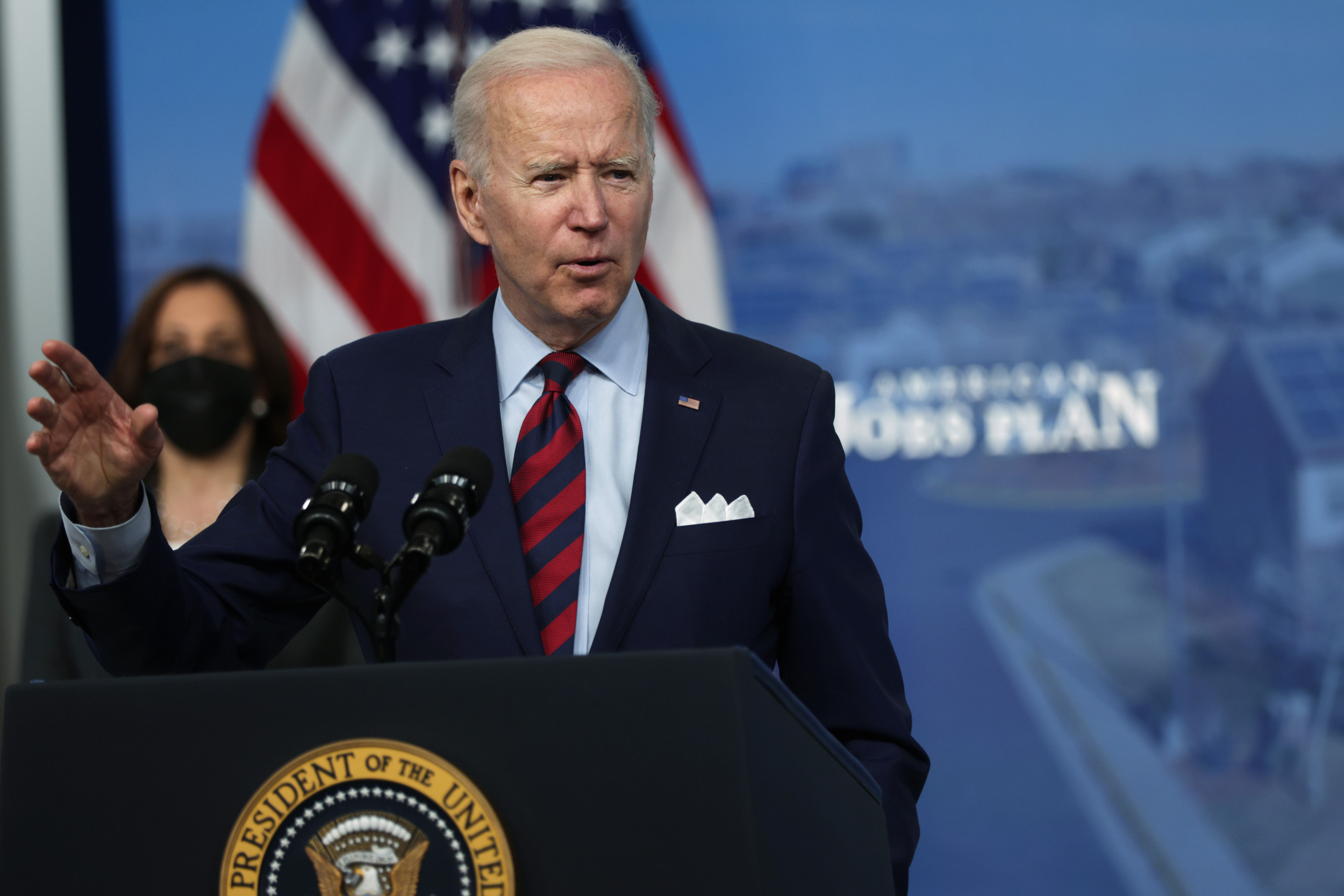 Biden's Coming Executive Orders to Include Requiring Background Checks for 'Ghost Guns' thumbnail