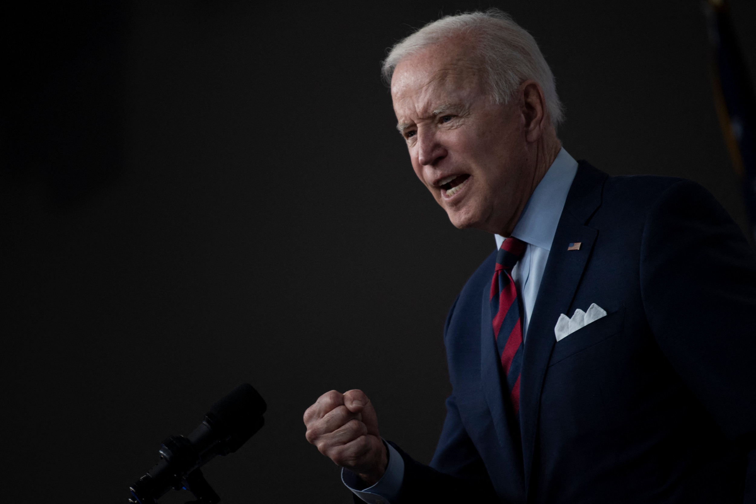 Joe Biden Will Sign These 3 Executive Orders to Curb Gun Violence