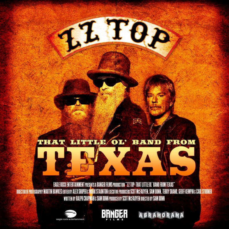 ZZ Top: That Little Ol' Band from