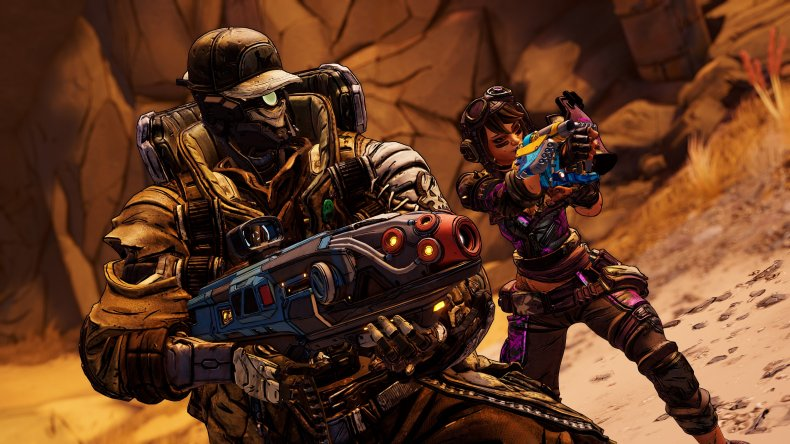 borderlands 3 update 122 patch notes rewards