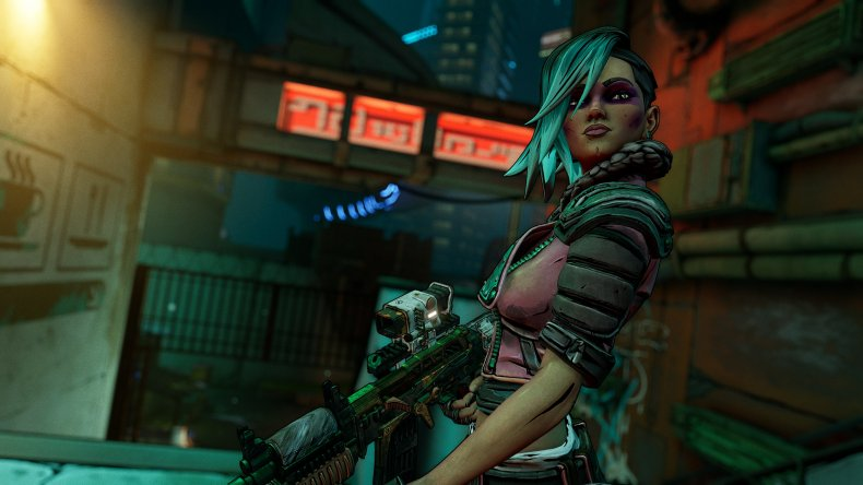 borderlands 3 update 122 patch notes mystery