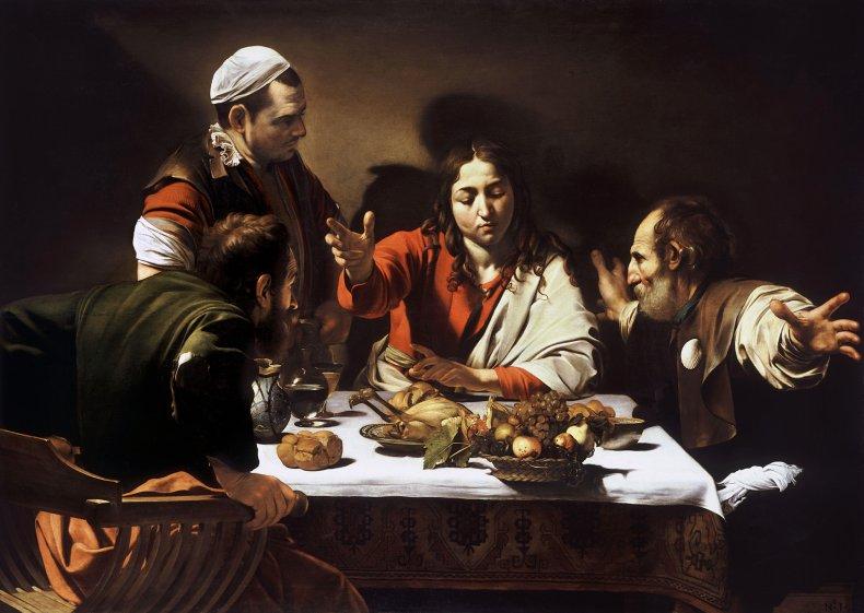 Caravaggio, Auction, Spain