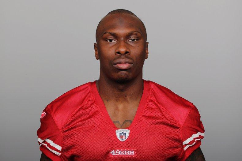 NFL headshot Phillip Adams