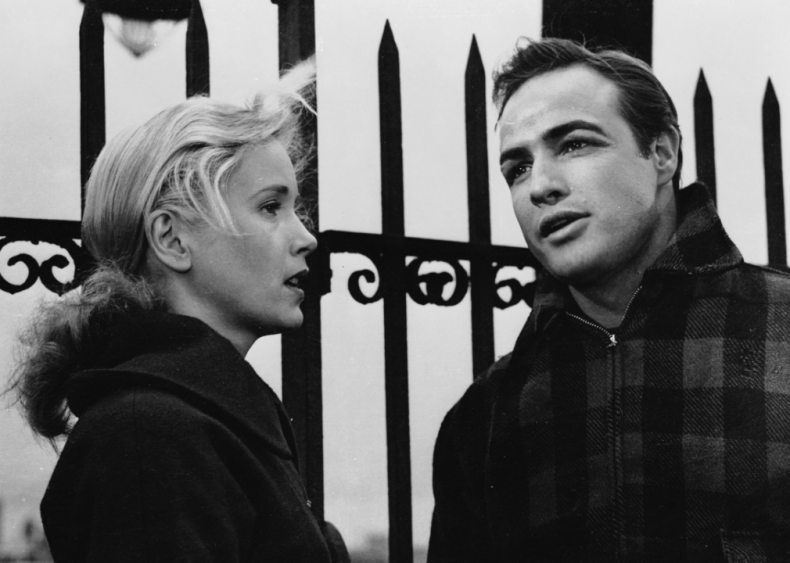 """1955: Creating """"On the Waterfront"""""""