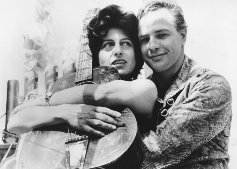 1960: Salary for Brando movie role hits $1 million