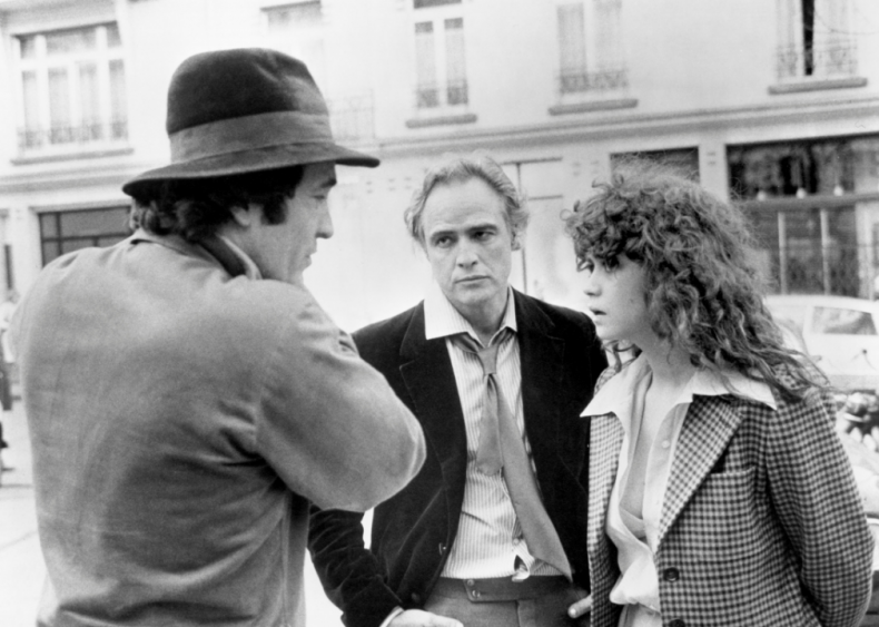 """1972: Making the X-rated """"Last Tango in Paris"""""""