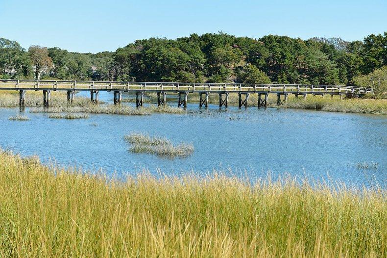Wellfleet and Provincetown, Massachusetts