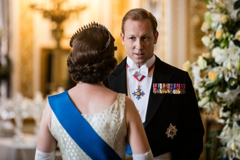 tobias menzies the crown prince philip