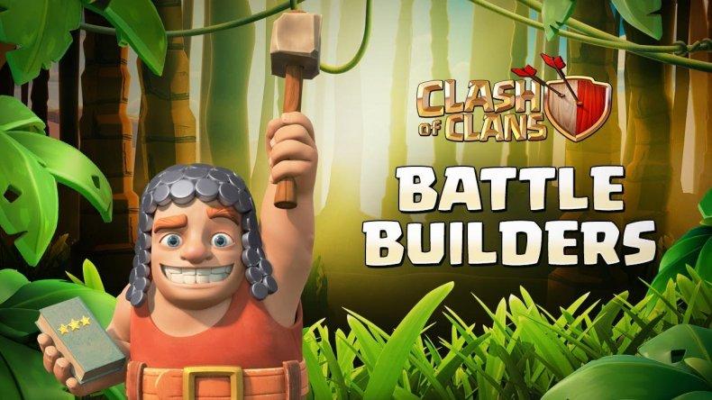 clash of clans battle builder th 14