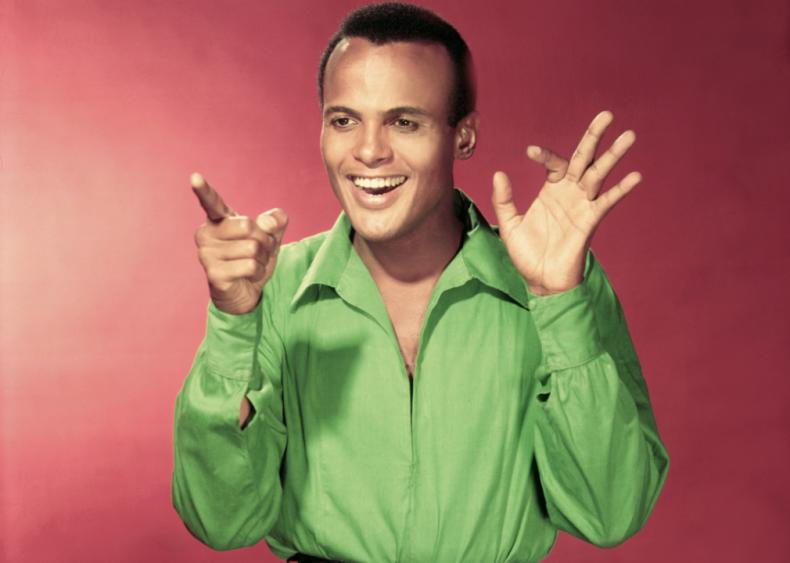 1956: 'Calypso' by Harry Belafonte