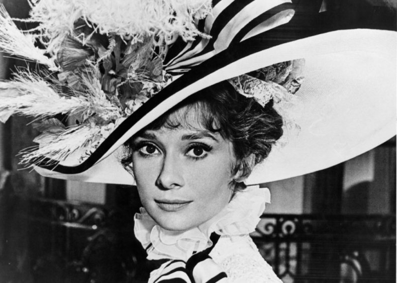 1957: 'My Fair Lady' soundtrack by the original Broadway cast