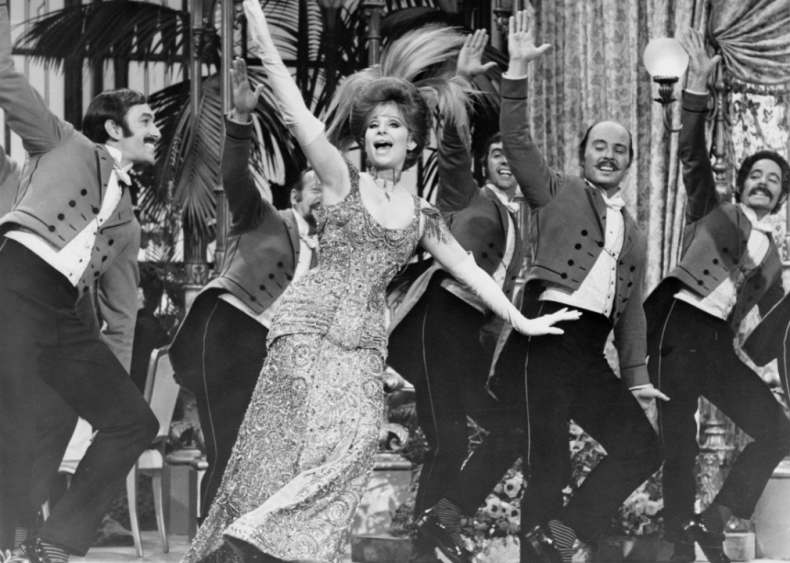 1964: 'Hello, Dolly!' soundtrack by the original Broadway cast