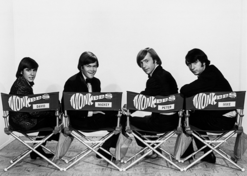 1967: 'More of The Monkees' by The Monkees