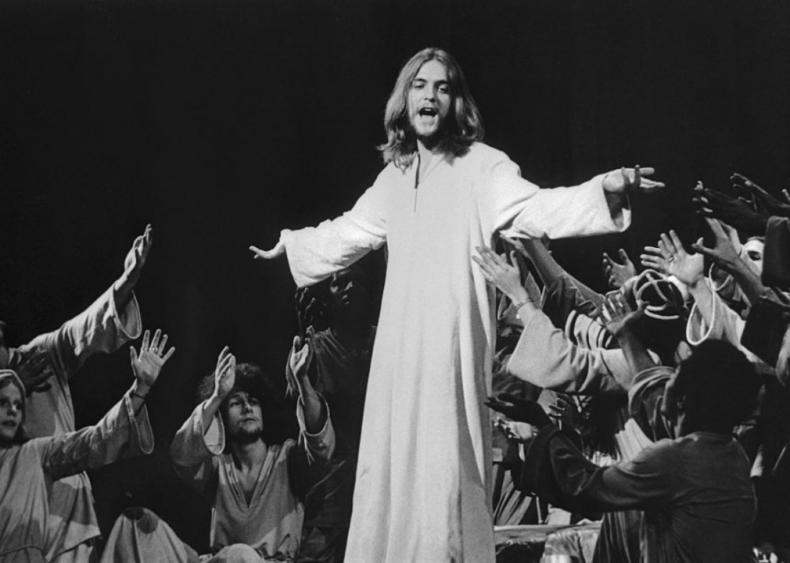 1971: 'Jesus Christ Superstar' soundtrack by various artists