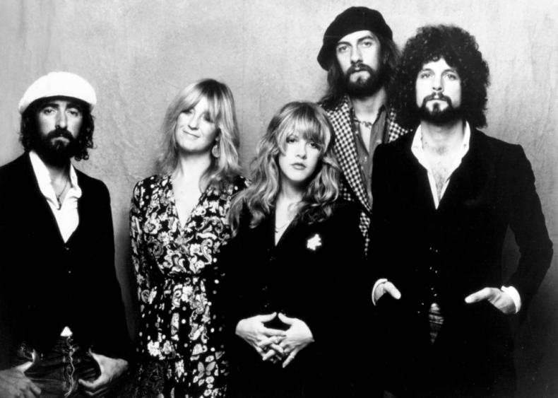 1977: 'Rumours' by Fleetwood Mac