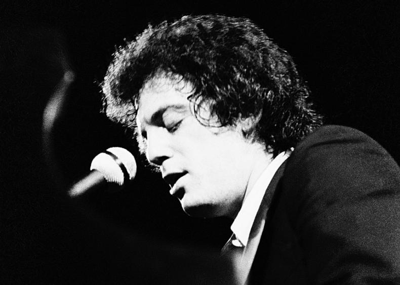 1979: '52nd Street' by Billy Joel