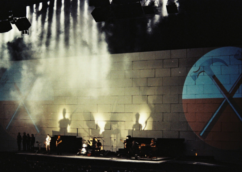 1980: 'The Wall' by Pink Floyd