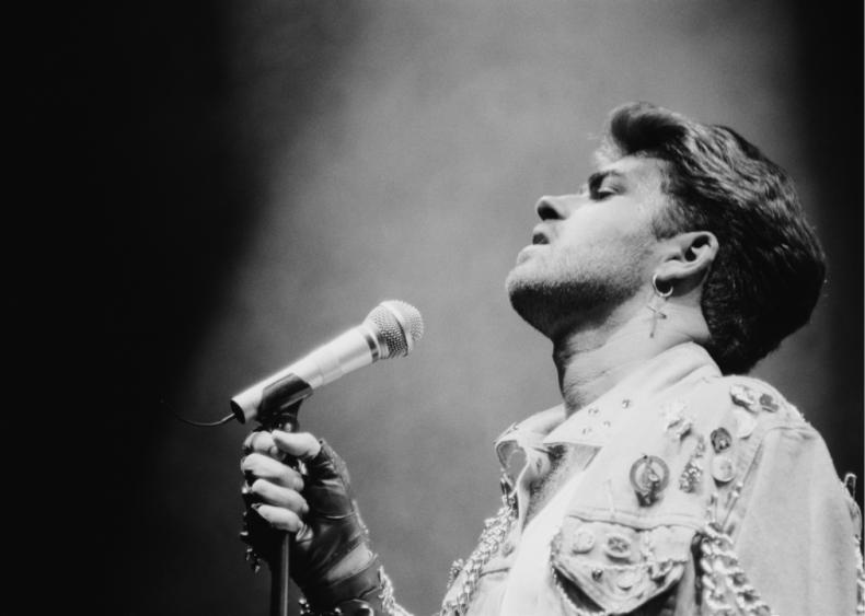 1988: 'Faith' by George Michael