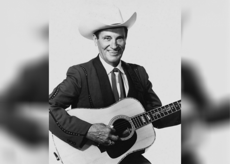 1941: 'Walking the Floor Over You' launches honky tonk music into the mainstream