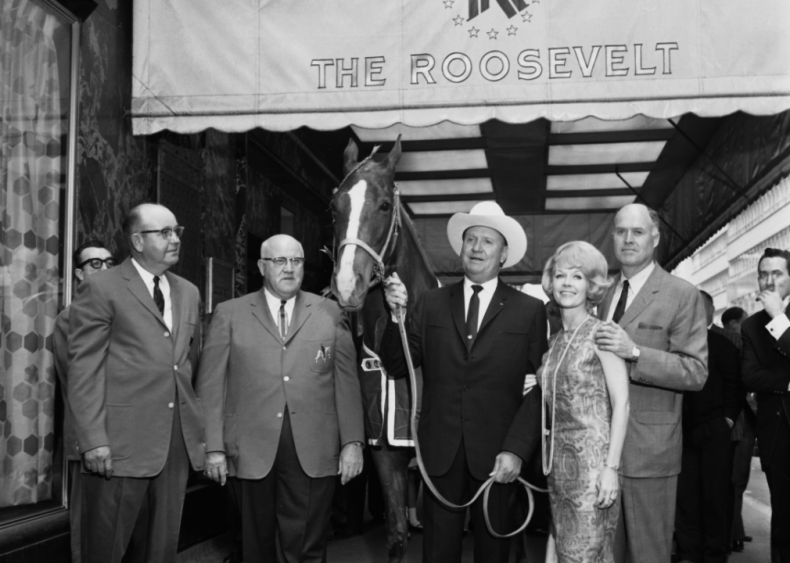 1958: The Country Music Association is formed