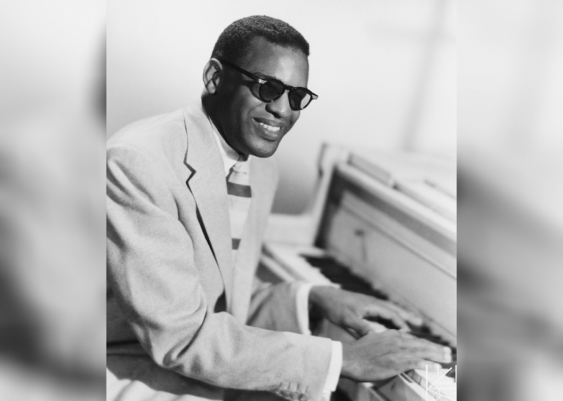 1962: Ray Charles records 'Modern Sounds in Country and Western Music'