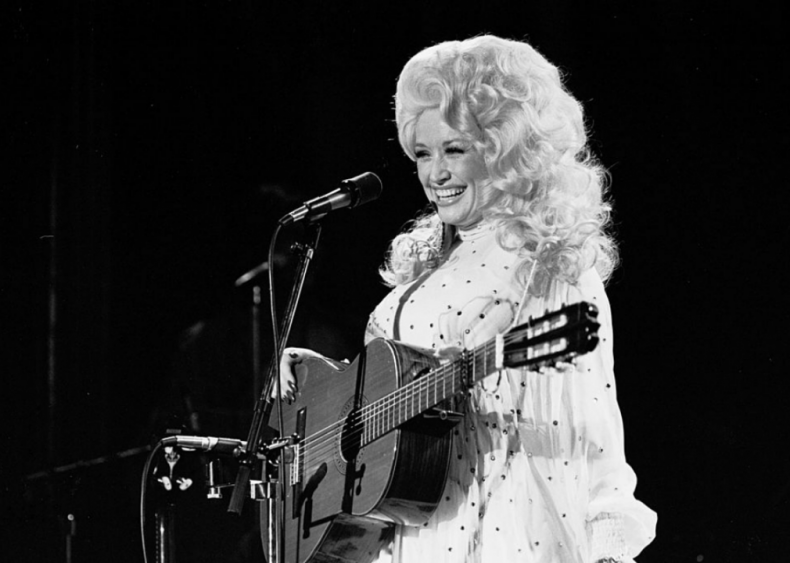 1974: Dolly Parton's 'I Will Always Love You' is released