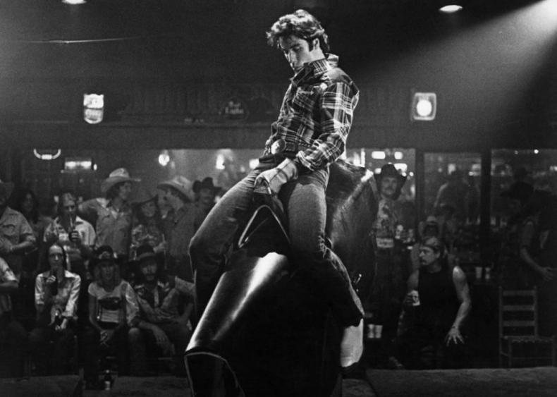 1980: 'Urban Cowboy' is released