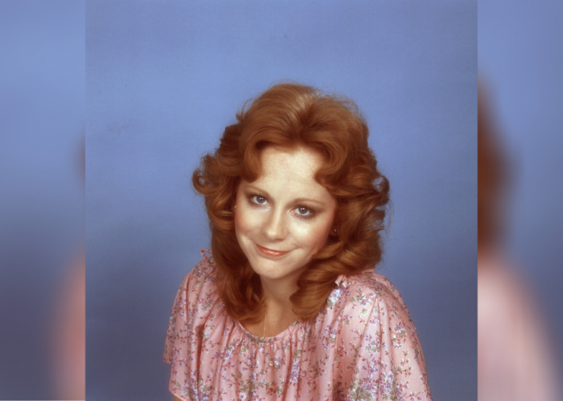 1987: Reba McEntire is named the CMA's 'Female Vocalist of the Year' for the fourth year in a row