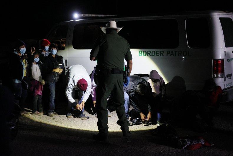 border patrol roma texas