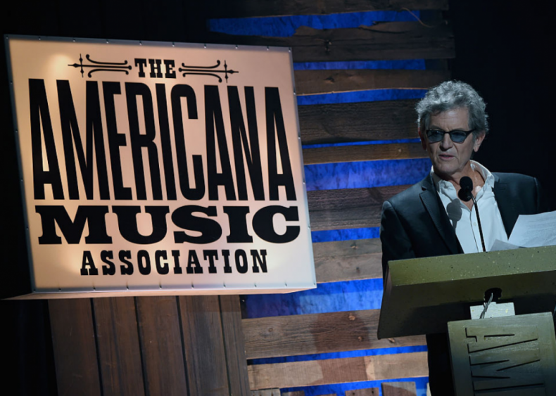 1999: The Americana Music Association is formed