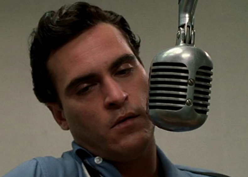 2005: 'Walk the Line' is released