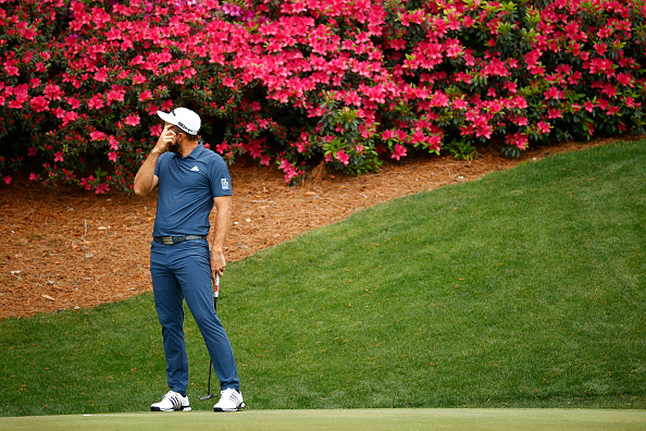 The Masters 2021: Top Players Miss Weekend Cut, Including the 2020 Champion thumbnail