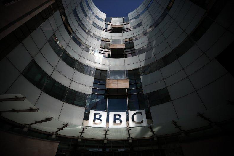 BBC Prince Philip